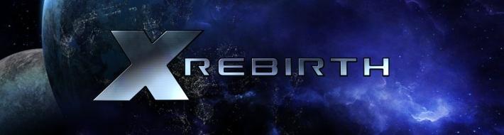 Об игре X Rebirth