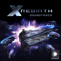 Альбомы саундтреков X Rebirth