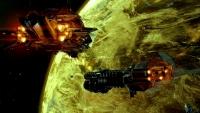 Новые корабли в X Rebirth 2.0
