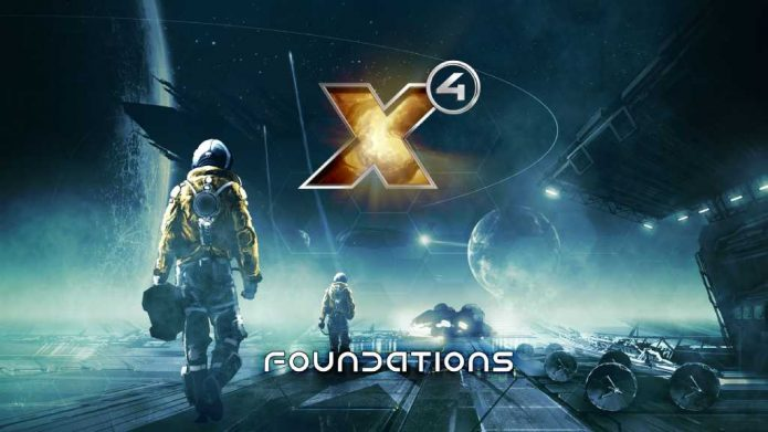 Патч 3.0 для X4: Foundations